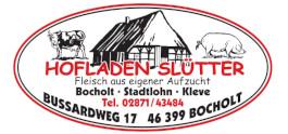 Hofladen Slütter