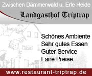 Landgasthof Triptrap