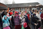 Karnevalsfeier Grundschule/ Fotos Gaby Eggert