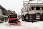 Schermbeck im Schnee/ Fotos Gaby Eggert
